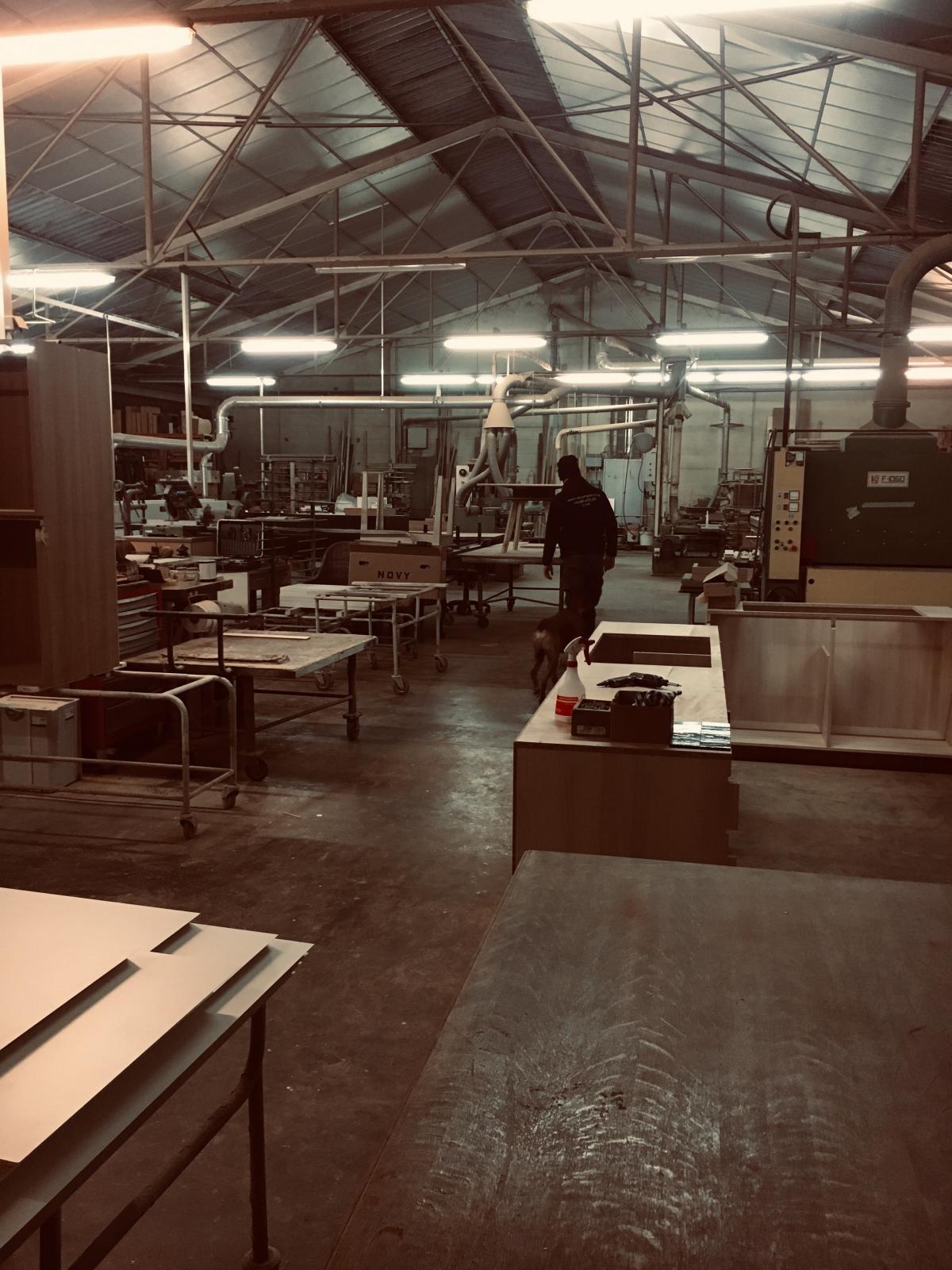 D. Campens | interieur- en keukeninrichting